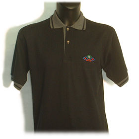 wholesale polo shirts from KSP Promotions