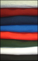 colors for wholesale polo shirts from KSP Promotions