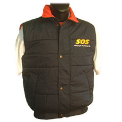 ec466fb03f4 custom logo embroidered work wear from KSP Promotions